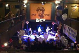 the Fais Do Do at TIpitina's 25th Anniversary